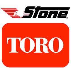Toro Stone Equipment