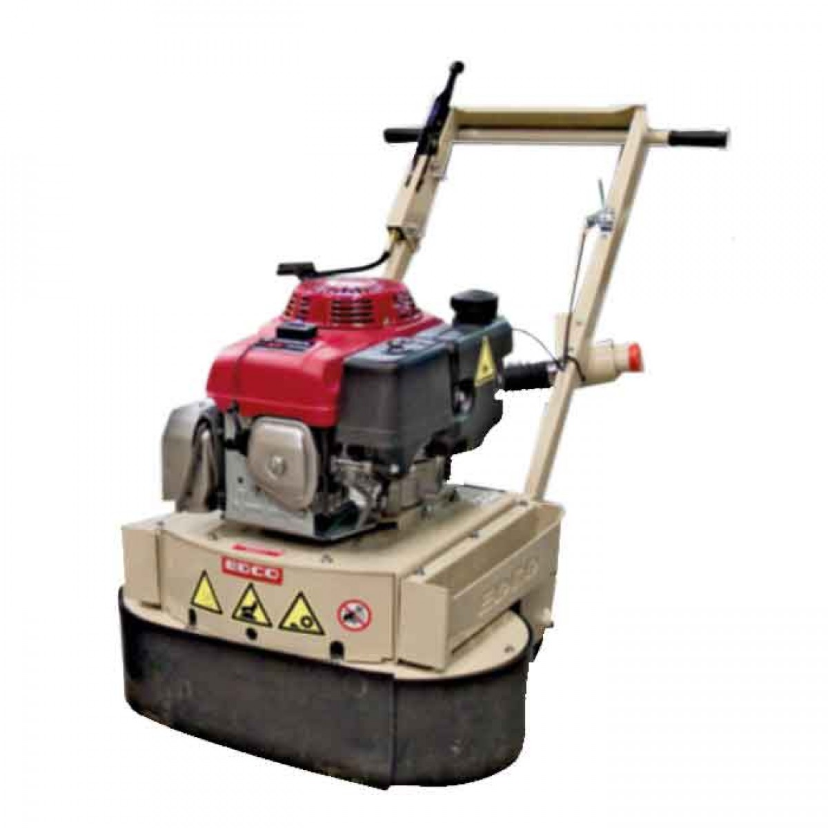 EDCO 2GC-NG-11HP Dual-Disc Wedgeless Floor Grinder 59300