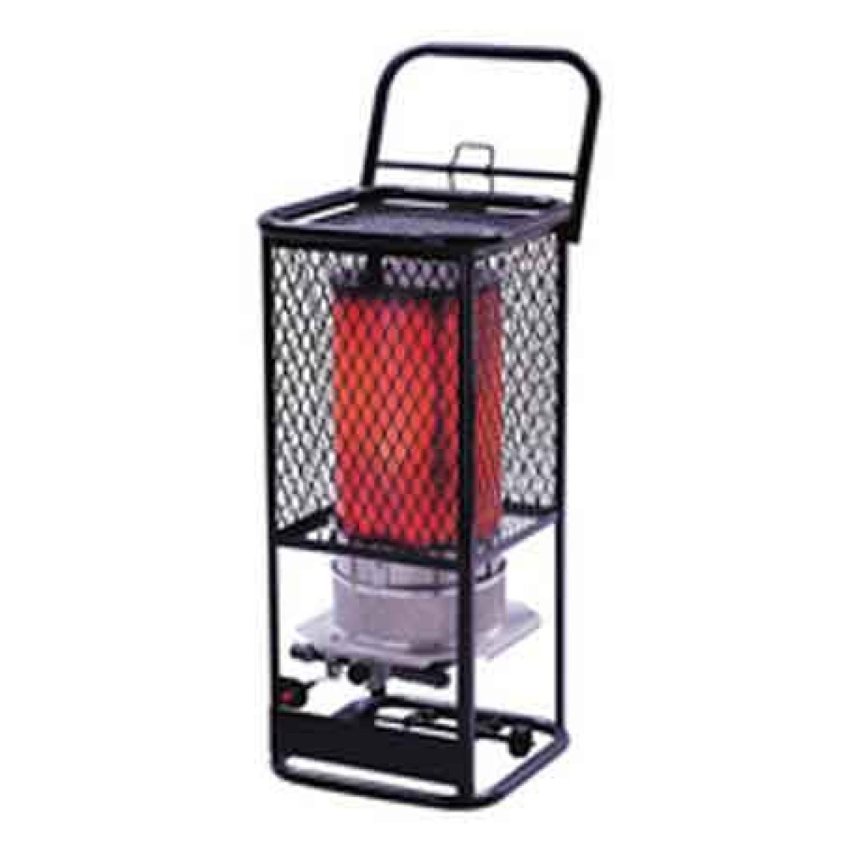 Propane Radiant Heater >> Enerco Heatstar Hs125lp Portable Propane Radiant Heater