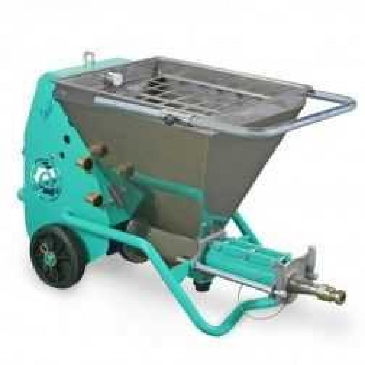 Mighty Small 50 Grout Machine Mighty Pump