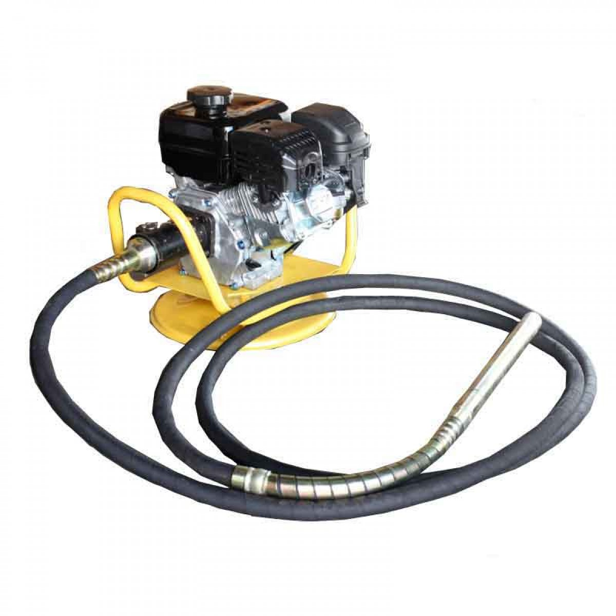 hose vibrator Concrete