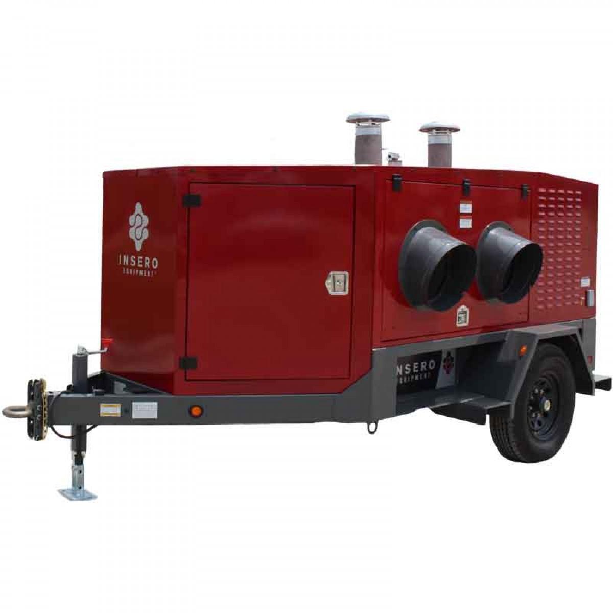 Insero 1 000 000 Btu Diesel Indirect Fired Heater Ht1010
