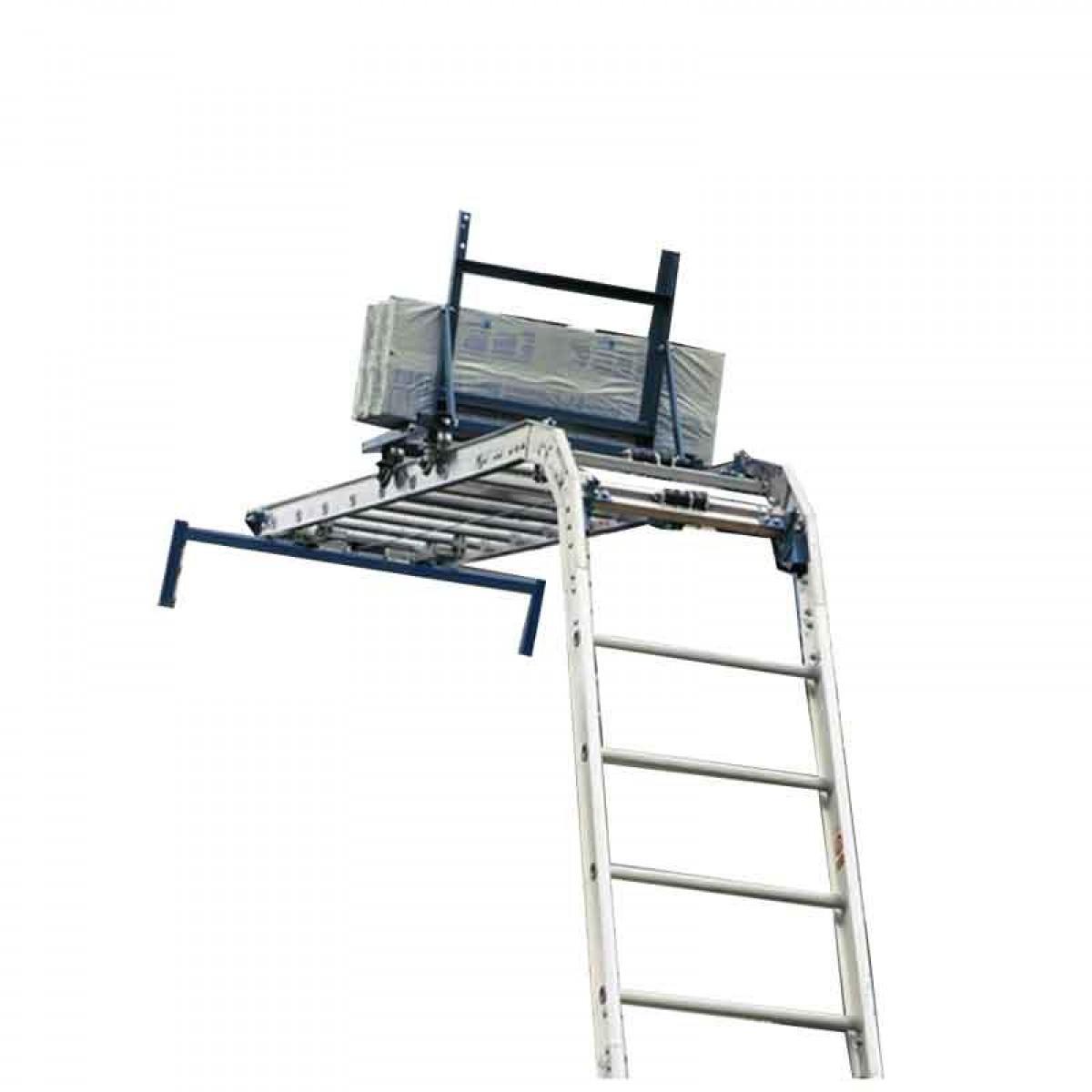 RGC PPH Pivoting 44ft Platform Hoist