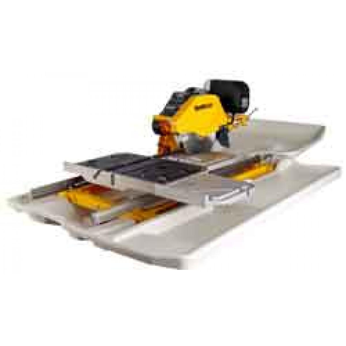 Sawmaster Sdt 1030 10 Wet Tile Saw