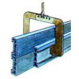 Metal Forms Overhead Hangers for Curb & Gutter Forms