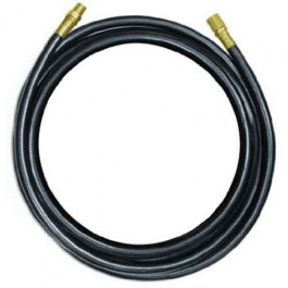 "Frost Fighter 47106 1-1/4"" x 25ft LP/NG Hose"