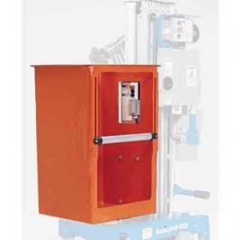 Genie Standard fiberglass platform for AWP Standard Base