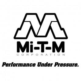 Mi-T-M 68-5006 12-foot x 18-inch white flexible air ducting (maximum size)