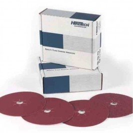 HireTech 01044 Abrasive Disc Paper 24G 25 Pack