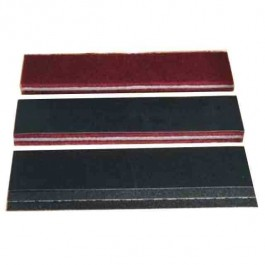 HireTech 01756 Abrasive Sheet HTF 180G 25 Pack