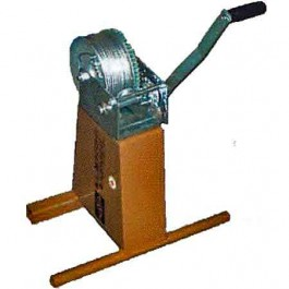 ASE HSH2 Hand Winch