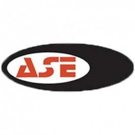 ASE MS-40 Mechanical Sweeper 'B' Deck Profile Brush