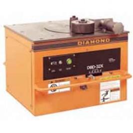 "1-1/8"" Electric Rebar Bender DBD-32X"