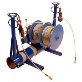 Bunyan Striker WINSB Hydraulic Winch System