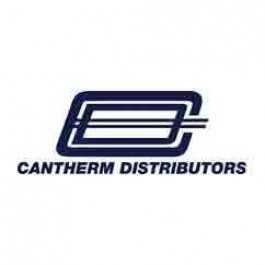 "Cantherm 2-1 Splitter(24""x 24"")"