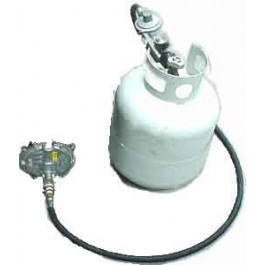 Propane Conversion Kit for 9hp Honda 6040321 Diamond Products