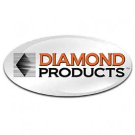 2703546 Catalytic Muffler for 20.8HP GX630 Honda Enginess Diamond Products