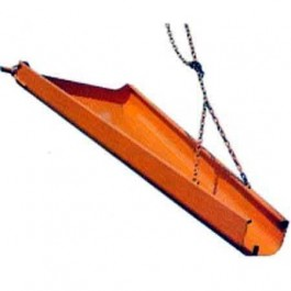 Camlever Size 3 Side Discharge Chute