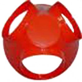 """Cantherm 12"""" Three Way Duct Adapter"""