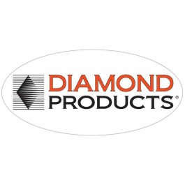 "6048910 Extra slip-on blade guard 18"" Diamond Products"
