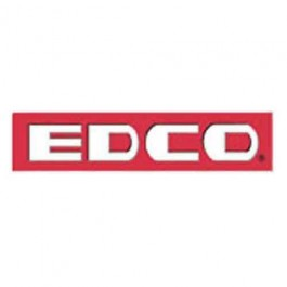EDCO 120 - Grit Single Diamond Grinding Dot (Medium Concrete)-QC1B-MC-0120