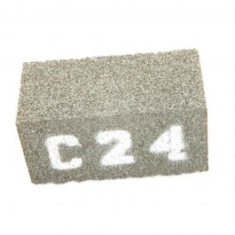 Medium Grade C24 Grinding Stone for SG24 Grinder by General Equipment - SOLD EACH
