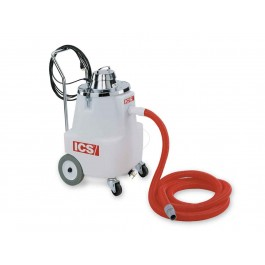 ICS TSS-55 Gallon Hi-Lift Performance Vacuum