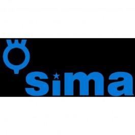 """Sima R868067000 6.3"""" Mandrel for Models DEL-32 and COMBI-25/32"""