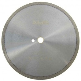 "IMER Continuous Rim Series 10""  Diamond Blade"