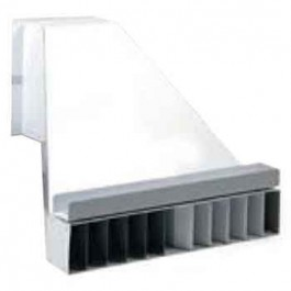 LB White 26351 Unit Diffuser for Premier 170 Tent Heaters