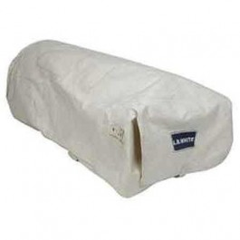 "LB White 21944 Storage Sack (for 12"" ducting)"