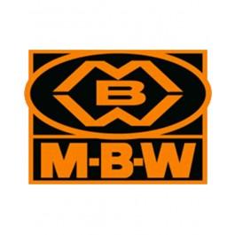 MBW F36/4 Finish Blade