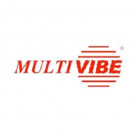 "MultiVibe 6' Core and Casing for 1"" Vibrator Head HM1006"