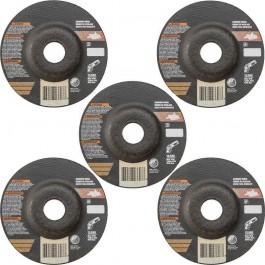 """Northrock 5-PACK Set 9.25"""" Recessed Ceiling Grinder Hub Wheel"""