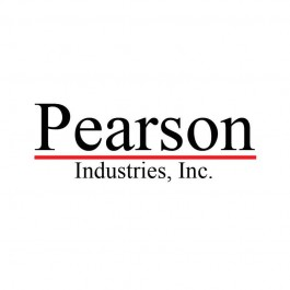 """12"""" x 25' Static Conductive Duct for use with Velocity-PN by Pearson"""