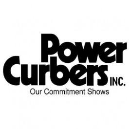 PowerCurbers Extra Steel Auger