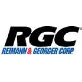 RGC 400 lb Track Cross Tie Stiffener