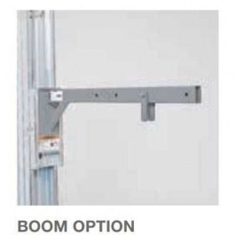 Genie Optional Boom & standard forks for SLC Lifts
