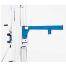 Genie Optional Boom w/standard forks for SLA Lifts
