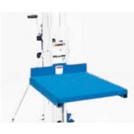 Genie Optional Load platform for SLA Lifts