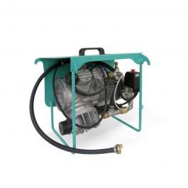 IMER Dual Diaphragm V-Stroke Compressor 1107546