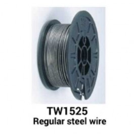 MAX USA TW1525 Rebar Tie Wire (50 rolls)