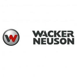 MGT1E Trailer Electric Pintle Hitch for Wacker G25 Generator