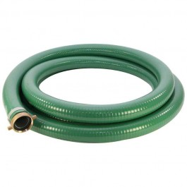 "Wacker 2"" X 20' Suction Hose (20 Foot Hose)"