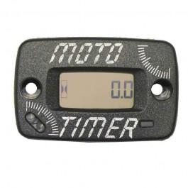 Weber MT Hour Meter for SRV Rammer