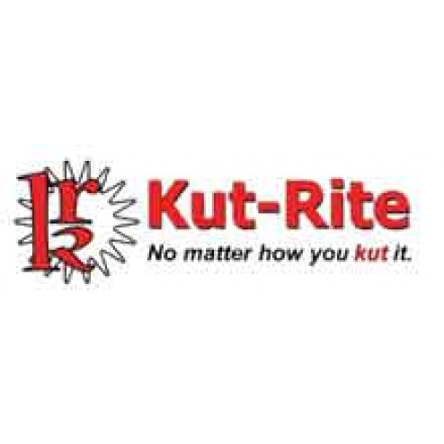Kut Rite KR-6 Steel Cutter Drum
