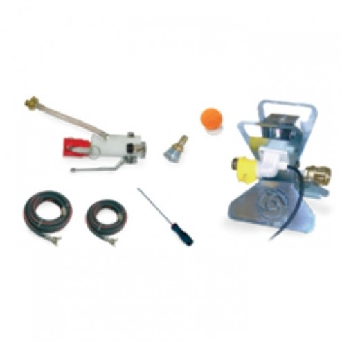 IMER Mighty Small 50 Pressure Controlled Grout Injection Kit  1107006