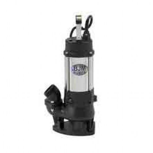 "BJM Pumps SV400 2"" 0.5 HP Submersible Solids Handling Pump"