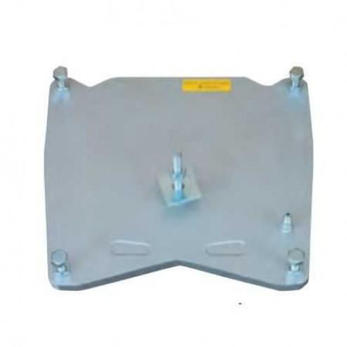 Diteq 150002 Vacuum Std Large Pad