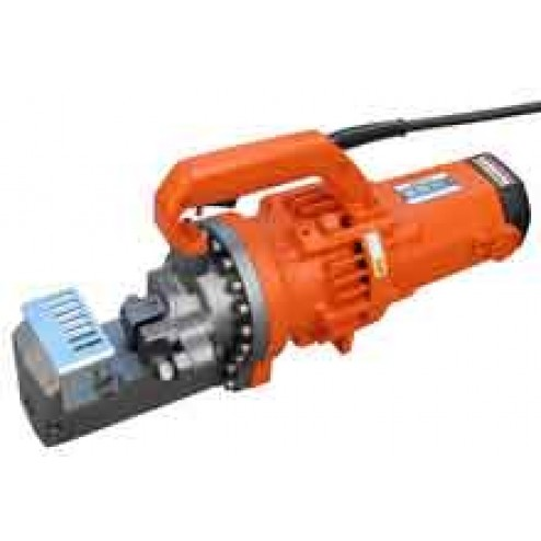 "1"" Electric Portable Rebar Cutter DC-25X"